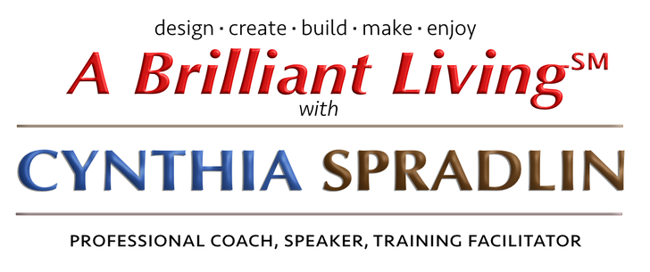 CYNTHIA SPRADLIN | THE CORE FOCUS COACH